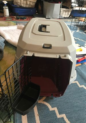 American kennel club extra small kennel for Sale in West Linn, OR
