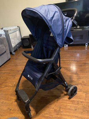 Zoe Tendem Double stroller-strollers- baby products for Sale in Lathrop, CA