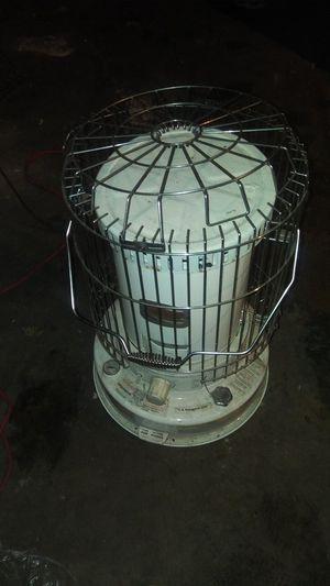 kerosene heater work good for Sale in Stickney, IL