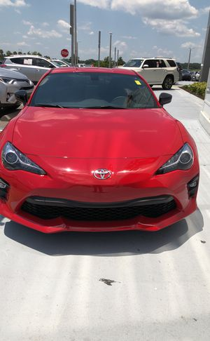 Miracle Toyota, 2018 Toyota 86 GT for Sale in Haines City, FL