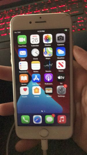 iPhone 8 for Sale in Wichita, KS