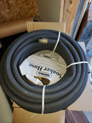 Soaker Hose New! for Sale in San Jose, CA
