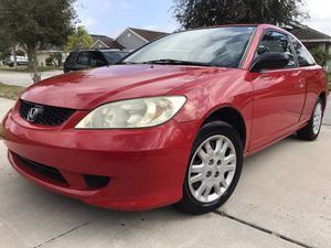 2004 Honda Civic for Sale in Riverview, FL