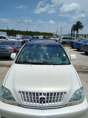 2000 Lexus RX300 for Sale in Haines City, FL
