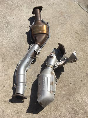 Subaru catalytic converters for Sale in Tampa, FL