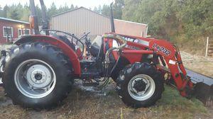 Case JX1060C tractor package for Sale in Oak Harbor, WA