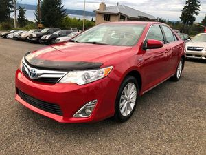 2012 Toyota Camry Hybrid for Sale in Federal Way, WA