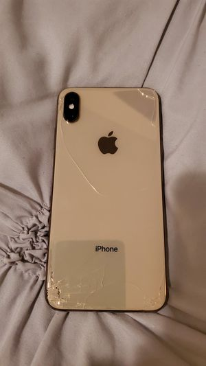 Iphone Xs Max 64 GB for Sale in Phoenix, AZ