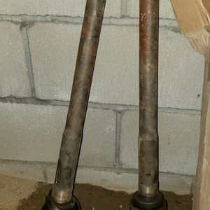 Dana 44 Rear Axles Jeep Scout Bronco CJ Willys for Sale in Bakersfield, CA