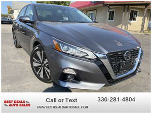 2019 Nissan Altima for Sale in Akron, OH