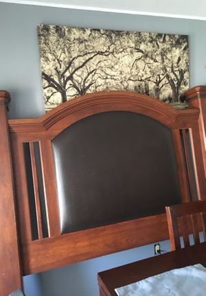 Bed frame for Sale in Salinas, CA