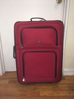Suitcase for Sale in New York, NY