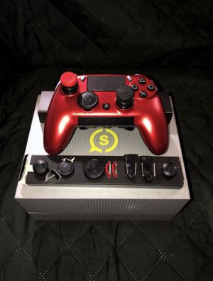Scuf Vantage Pro PS4 Controller! for Sale in Redwood City, CA