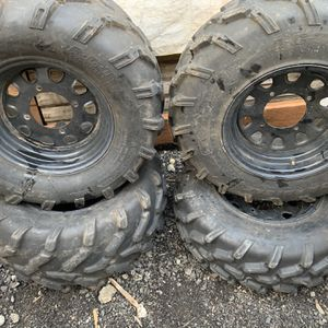 Atv/ Side By Side Wheels for Sale in Vancouver, WA