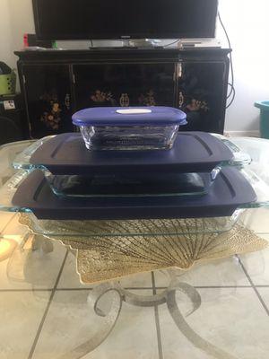Pyrex Ovenware for Sale in Cocoa, FL