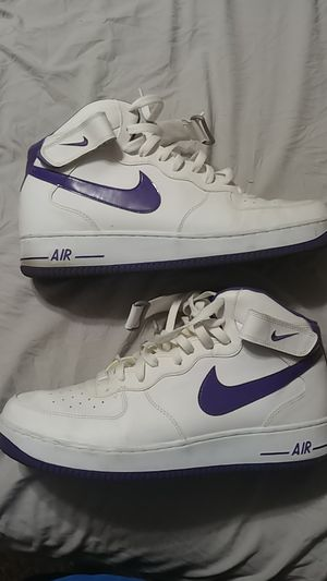 Nike shoes size 13 for Sale in Visalia, CA