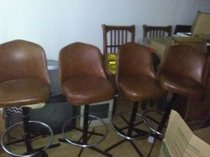 bar stools for Sale in Southgate, MI