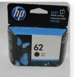 HP ink cartridge 62 for Sale in Attalla, AL
