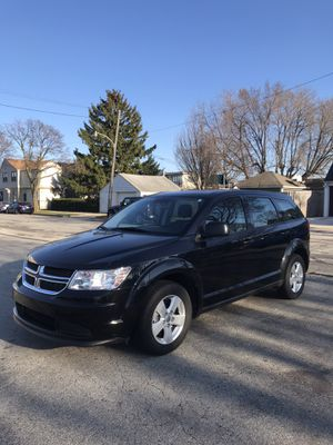 2013 Dodge Journey for Sale in Saint Francis, WI
