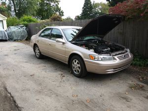 1999 toyota Camry 3.0. 26 k low miles for Sale in Concord, MA