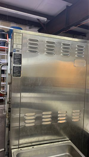 3 Pan Oven 9 Pan Proofer for Sale in Dallas, TX