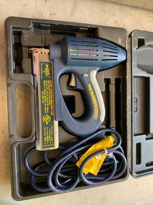 Arrow NailMaster Electric Brad Nail Gun for Sale in Kyle, TX
