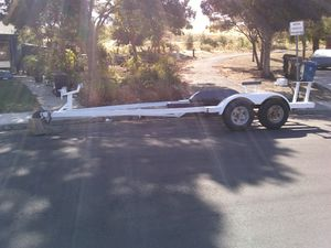21 ft. Boat trailer for Sale in Antioch, CA