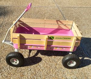 John Deere 36 inch wagon for Sale in Virginia Beach, VA