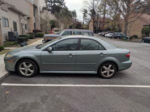 2004 Mazda 6, 121k miles for Sale in Atlanta, GA