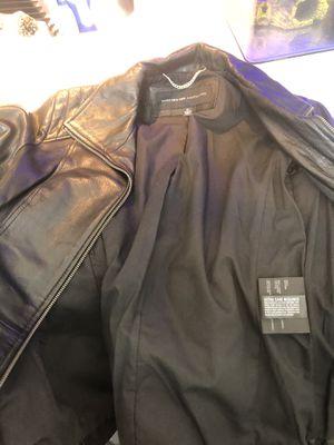 Andrew Marc Moto jacket for Sale in Santa Ana, CA