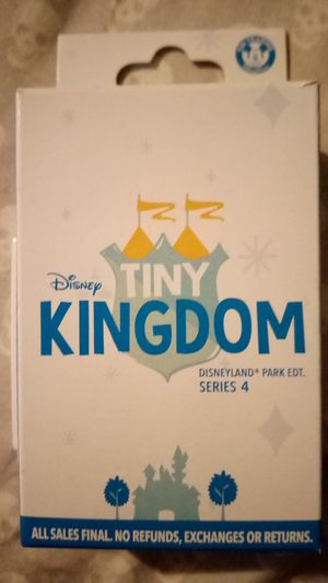 Disney Tiny Kingdom pins for Sale in Santa Ana, CA