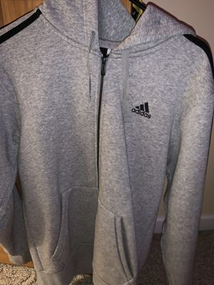 adidas hoodie for Sale in Canal Winchester, OH