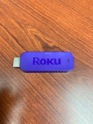 Roku Stick for Sale in San Diego, CA