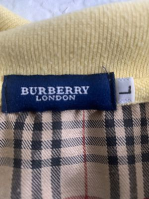 Burberry polo for Sale in Cathedral City, CA