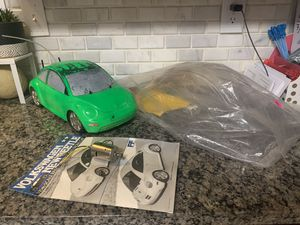 Tamiya beetle front wheel drive for Sale in Wethersfield, CT