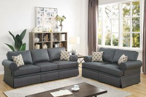 Sofa and loveseat. New in boxes. Price firm for Sale in Montclair, CA