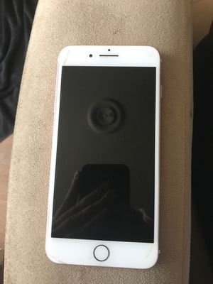 iPhone 7 Plus for Sale in Midlothian, IL