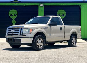 09 FORD F-150 XLT ($850 Down// Drive Today!!) for Sale in San Antonio, TX