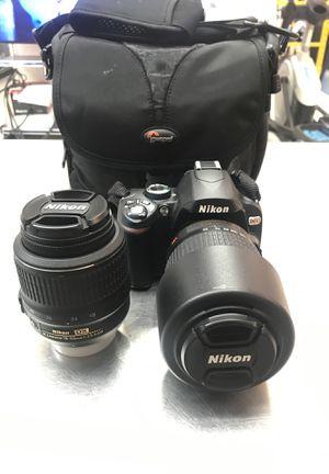 Nikon D60 for Sale in Orlando, FL