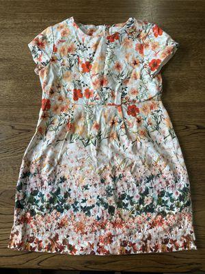 Zara Girls flower dress size 9/10 for Sale in Baldwin Park, CA