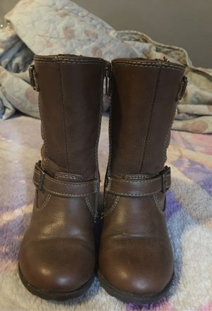 GIRL BOOTS for Sale in Lamont, CA