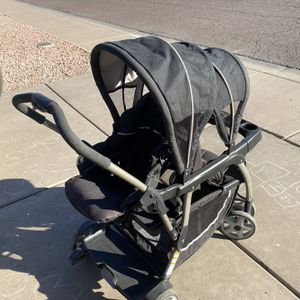 Graco Double Stroller for Sale in Glendale, AZ
