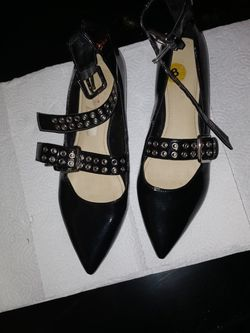 Marc Fisher Black Size 8 for Sale in Tampa,  FL