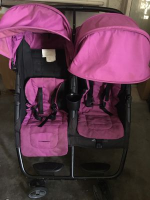 Zoe Double Stroller for Sale in Melbourne, FL