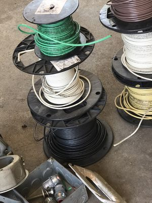 Electrical wire for Sale in Artesia, CA