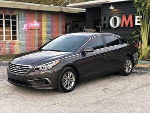 2016 Hyundai Sonata for Sale in Tampa, FL