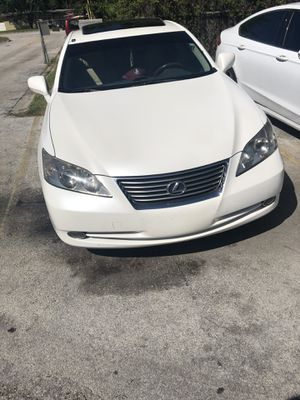 Lexus ES 350 for Sale in Clearwater, FL