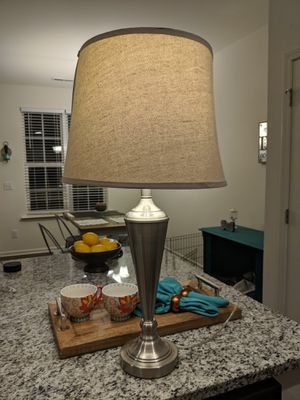 New lamp for Sale in Holly Springs, NC
