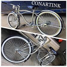 Lovely Lowrider classic bike for Sale in Morgantown, WV