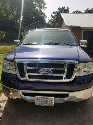 08 ford f150 for Sale in San Antonio, TX
